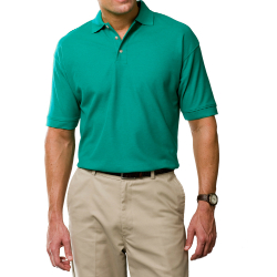 Wholesale Green Golf Shirt Manufacturer