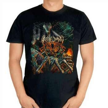 jumping spider 3d t-shirts supplier