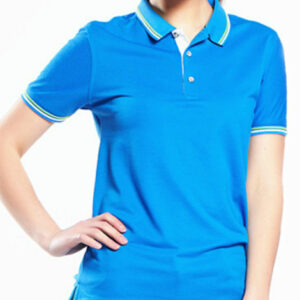 Light Blue Polo Shirt Manufacturer