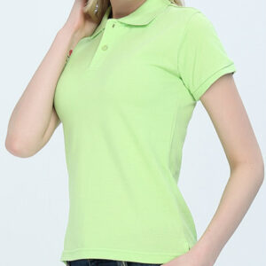 Light Green Polo Shirt Manufacturer i