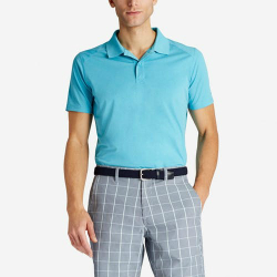 Wholesale Mens Golf Shirt Manufacturer