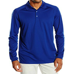 Wholesale Mens Long Sleeve Golf Shirts Manufacturer