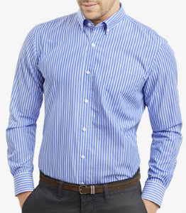 Tailored Official Stripe Shirt Manufacturer