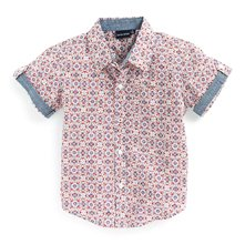 Wholesale Printed Shirt for Boys Manufacturer