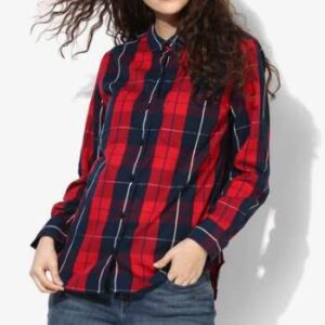 wholesale red and black checked shirts suppliers
