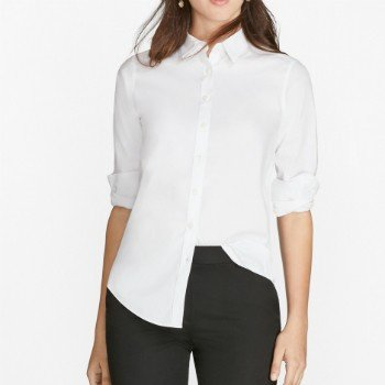 wholesale white fitted shirts manufacturers