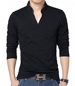 Wholesale Black Casual Shirts Manufacturer