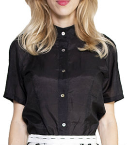 Black Party Shirts Manufacturer