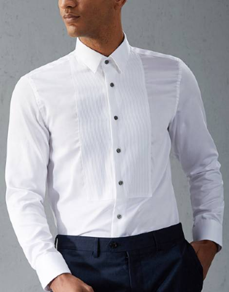 wholesale boys french cuff dress shirts manufacturers