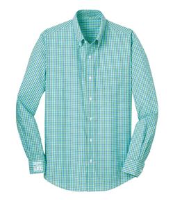 Wholesale Green Long Sleeve Shirt Manufacturer