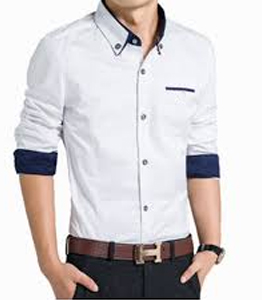 Wholesale Long Sleeve White Shirts Manufacturer