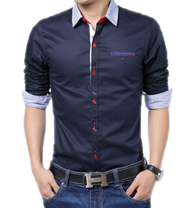 Wholesale Mens Designer Dress Shirts Manufacturer