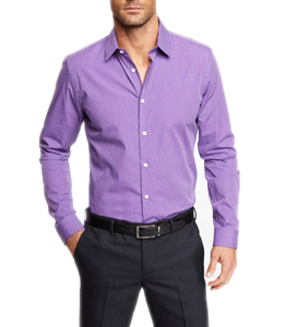 Wholesale Mens Long Sleeve Dress Shirts Manufacturer