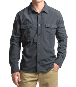 Wholesale Plain Long Sleeve Shirts Manufacturer