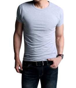 Wholesale Round Neck Cute T-Shirt Manufacturer