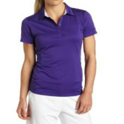 Wholesale Womens Tech Golf Shirt Manufacturer