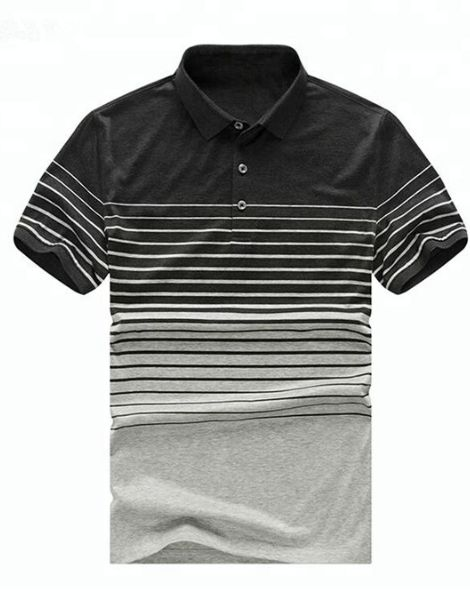 Custom Golf Polo T Shirt