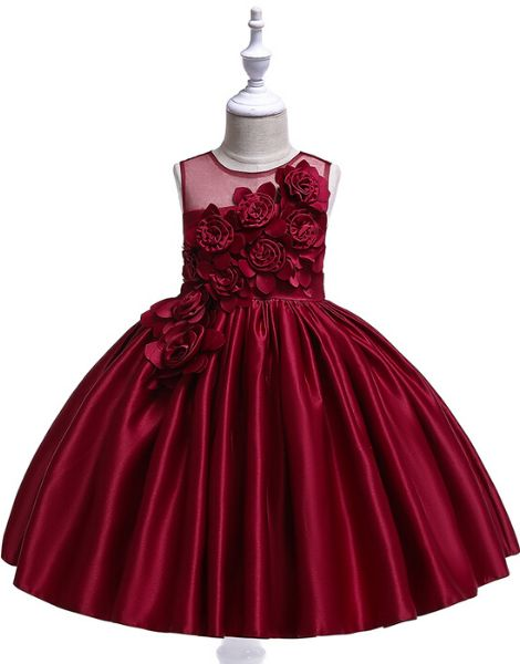 bulk party frock for little girls