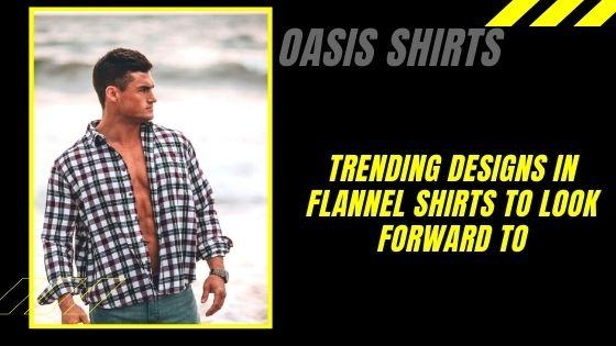 flannel shirt manufacturer